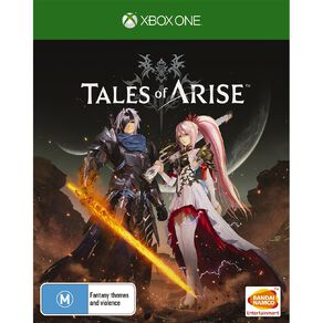 XboxOne Tales Of Arise