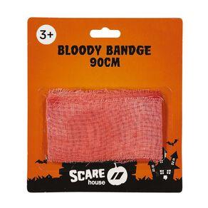 Scarehouse Bloody Bandage 90cm