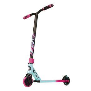 MADD Kick Pro Scooter Teal /Pink