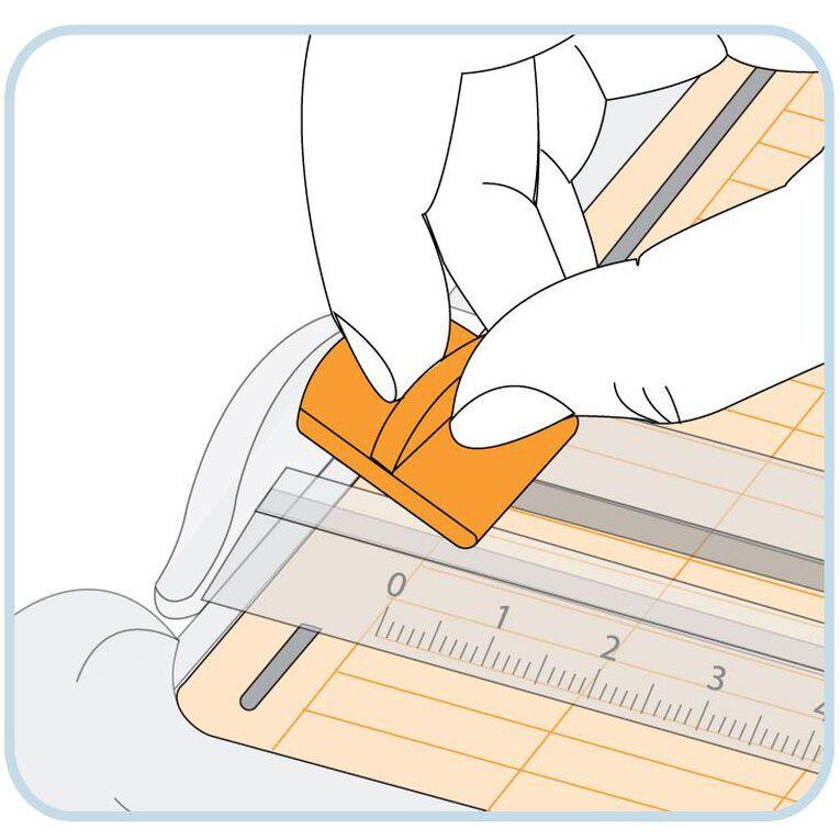 Fiskars Blades For Triple Track Trimmers 2 Pack, , hi-res
