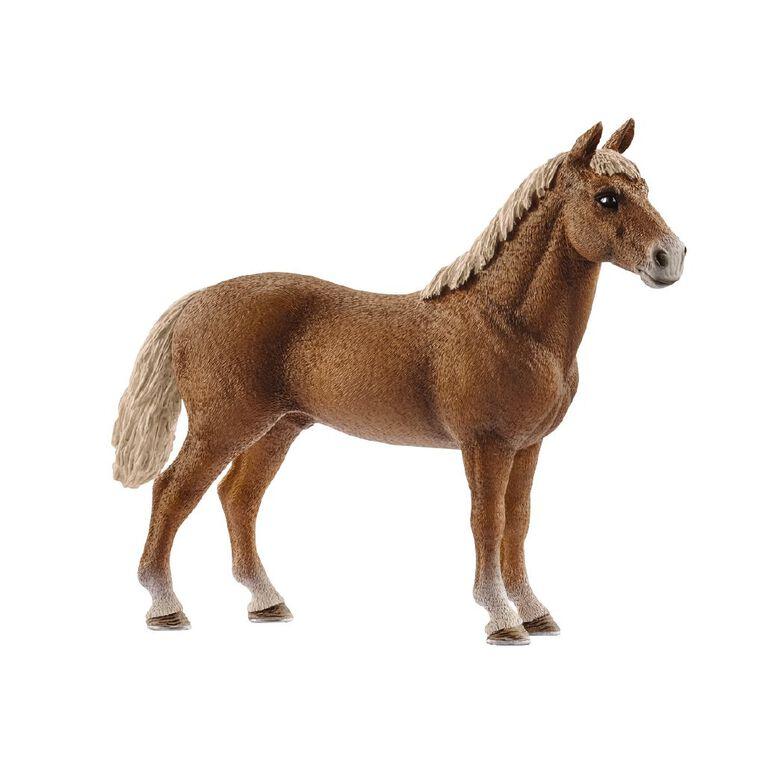 Schleich Morgan Horse Stallion, , hi-res image number null