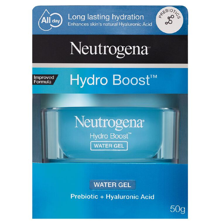 Neutrogena Hydro Boost Water Gel 50g, , hi-res