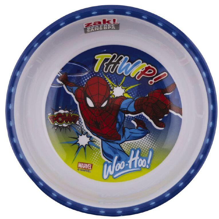 Spider-Man Melamine Bowl, , hi-res