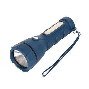 Navigator South 7 LED 30 Lumens Rubber Torch