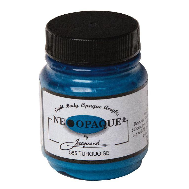 Jacquard Neopaque 66.54ml Turquoise, , hi-res