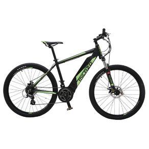 Milazo Electric Bike 26in MTB  Bike-in-a-Box 335