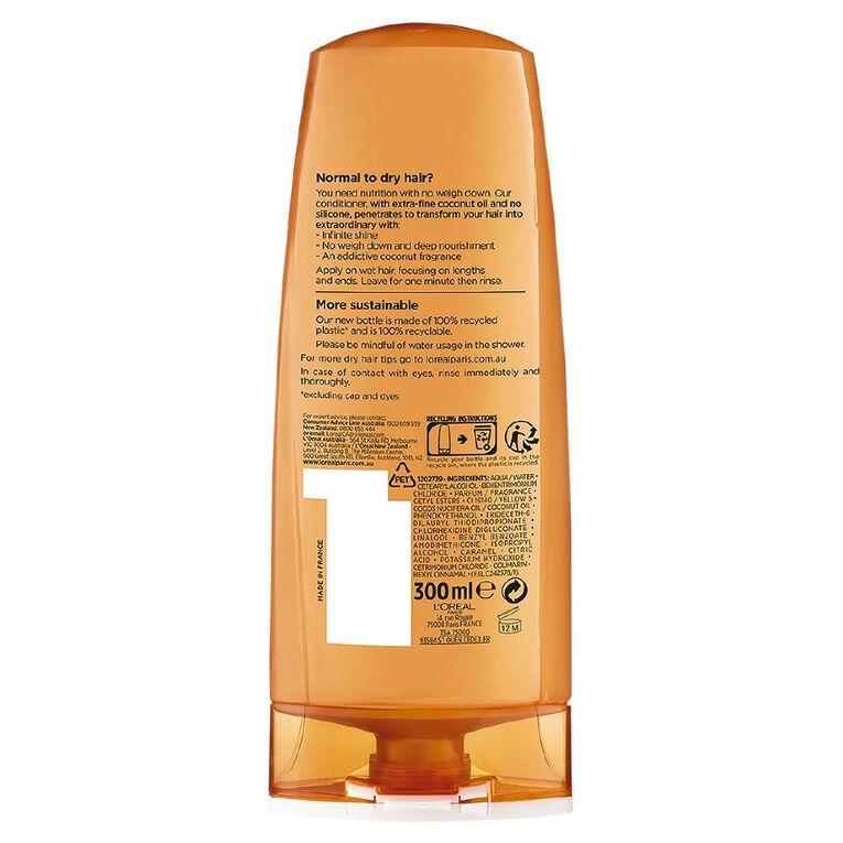 L'Oreal Paris Elvive Extraordinary Oil Coconut Conditioner 300ml, , hi-res