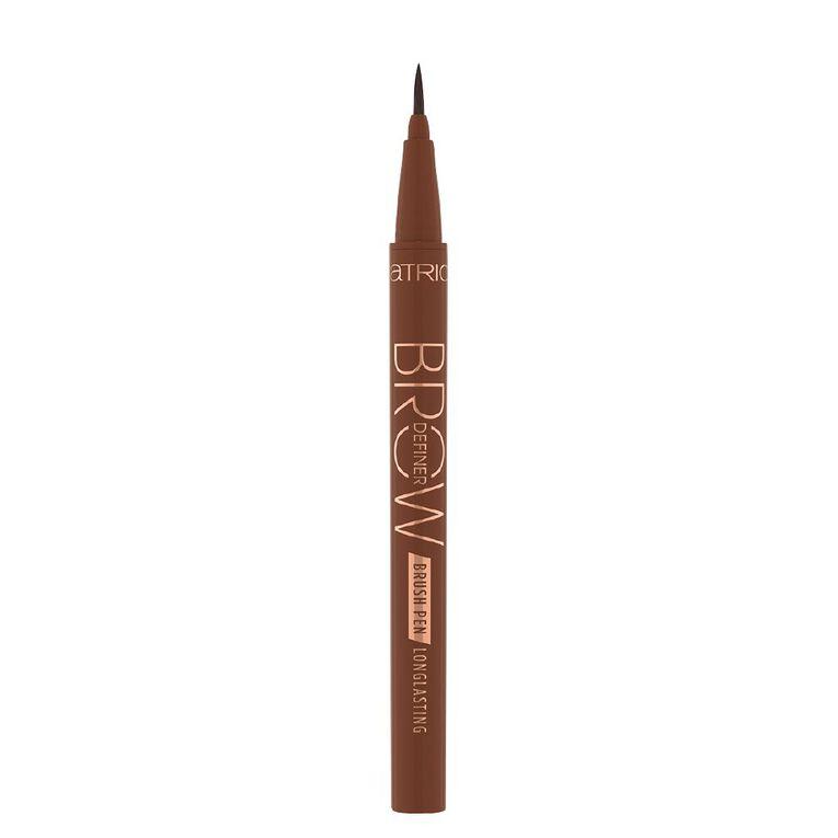 Catrice Brow Definer Brush Pen Longlasting 020, , hi-res