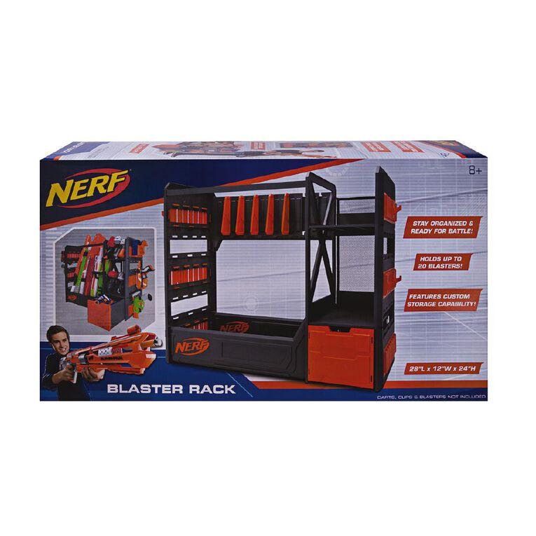 NERF Elite Blaster Rack, , hi-res