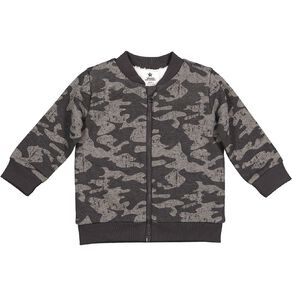 Young Original Sherpa Lined Jacket