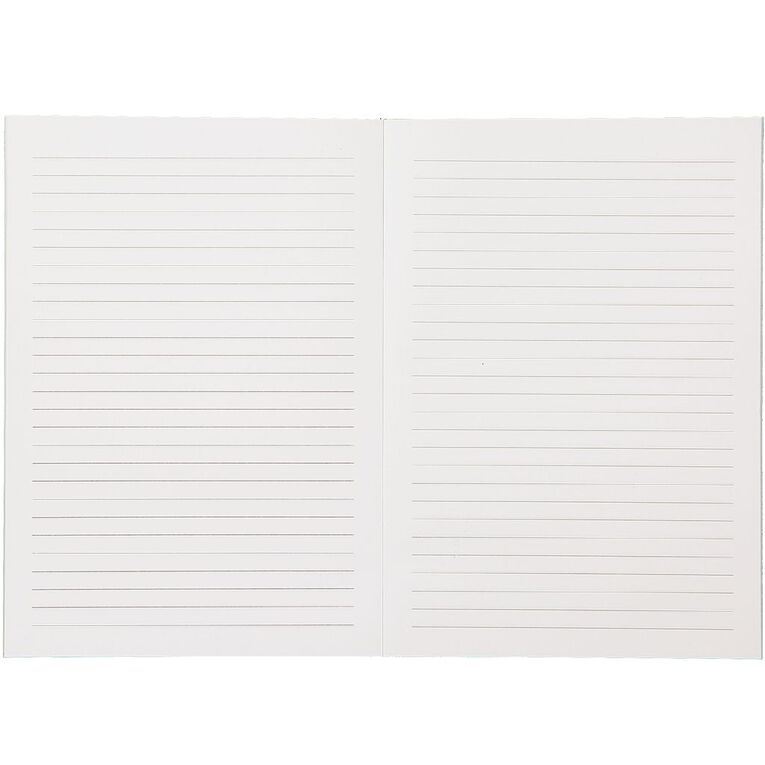 Uniti Craft Soft Cover Notebook Natural A5, , hi-res