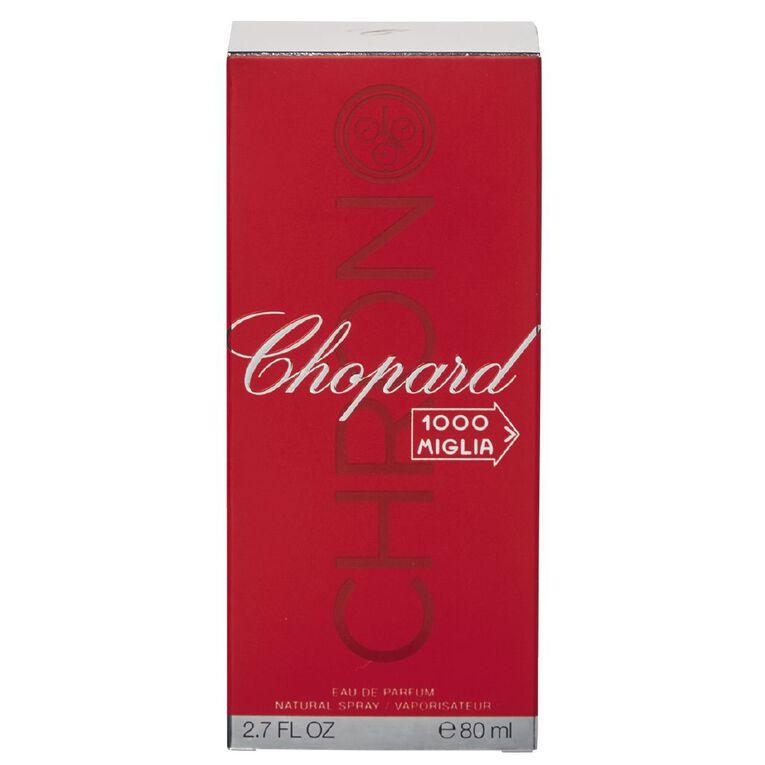 Chopard 1000 Miglia Chrono EDP 80ml, , hi-res