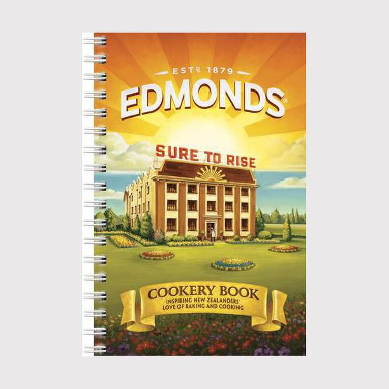 Edmonds Cookery Book (Fully Revised) by Goodman Fielder, , hi-res