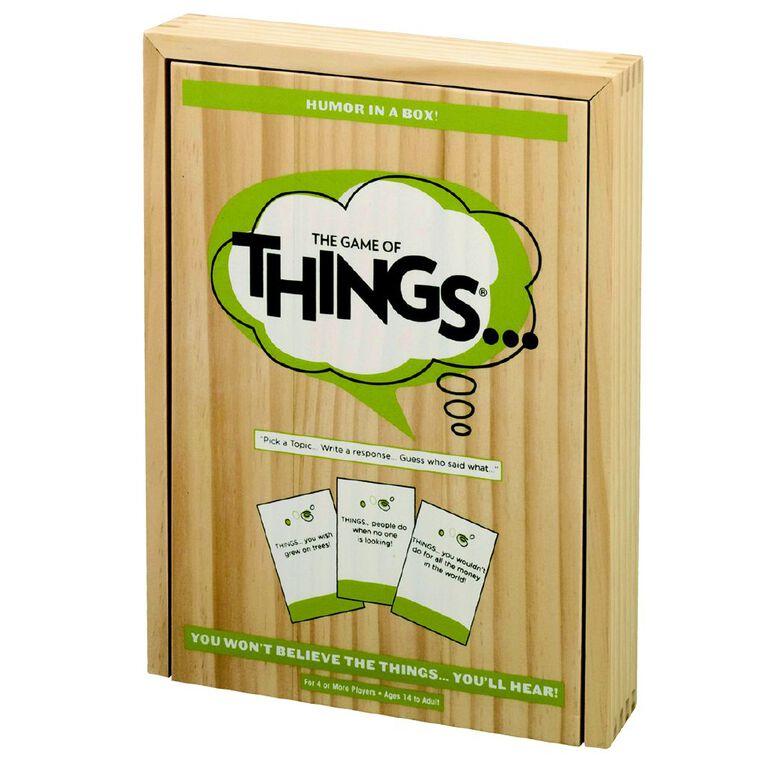 Game of Things Game, , hi-res