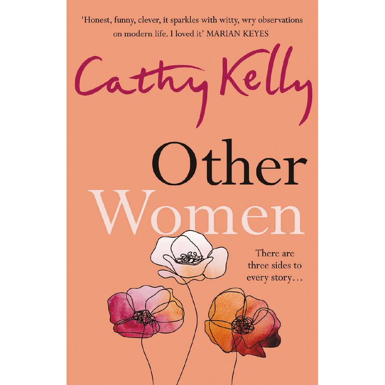 Other Women by Cathy Kelly, , hi-res