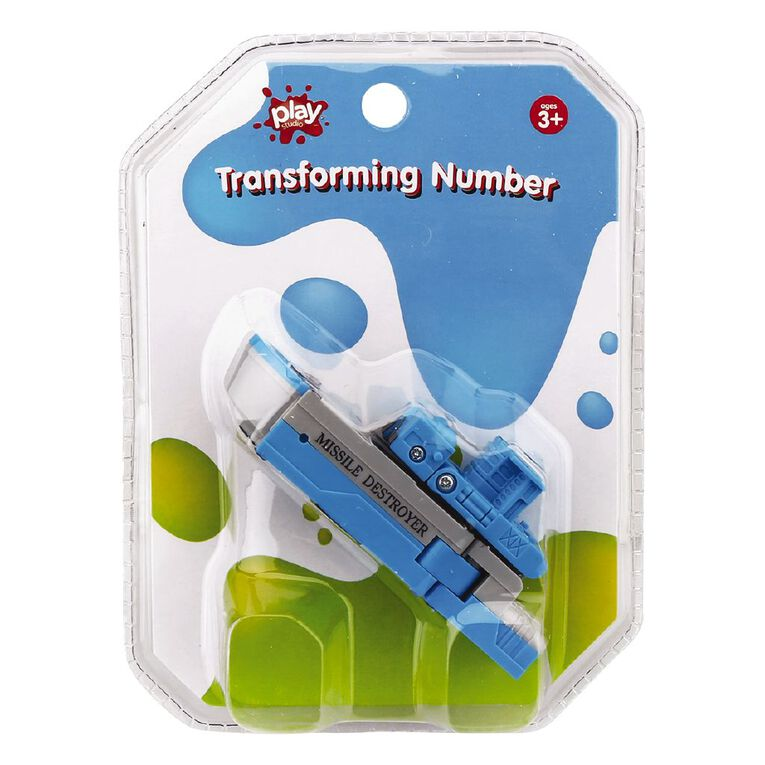 Play Studio Transforming Numbers Assorted, , hi-res