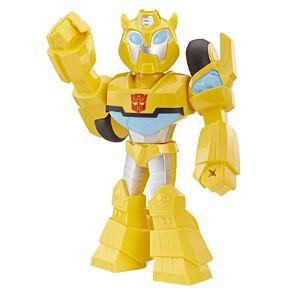 Playskool Transformers Rescue Bots Academy Mega Mighties Assorted