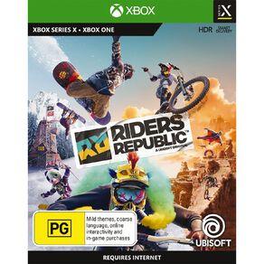 XboxOne Riders Republic