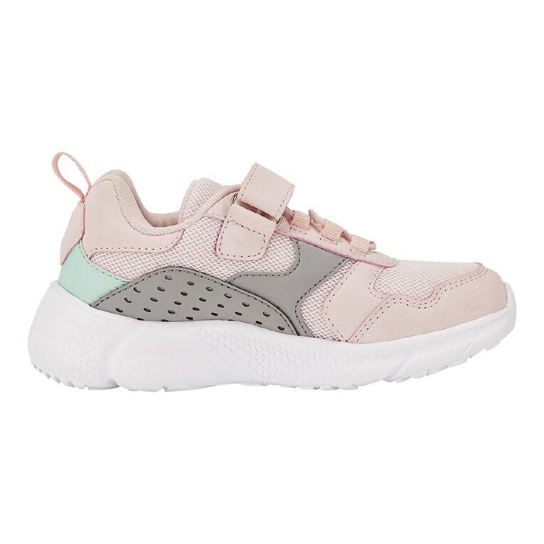 Young Original Kid's Anna Shoes, Pink, hi-res