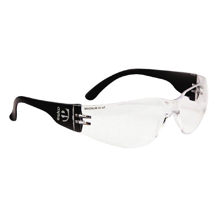 Esko Safety Glasses, , hi-res