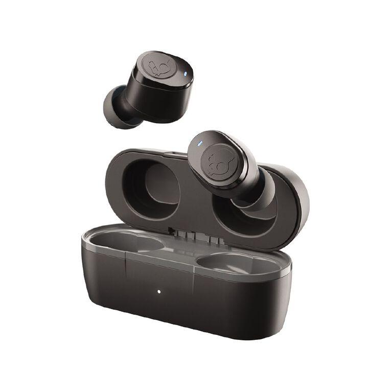 Skullcandy Jib True Wireless Earbuds Black, , hi-res