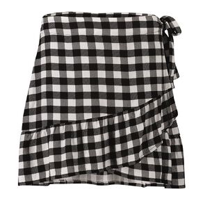 Young Original Girls' Crinkle Wrap Shorts
