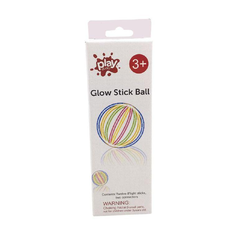 Play Studio Glow Stick Ball, , hi-res