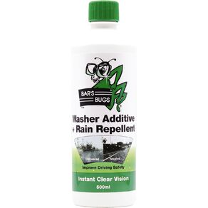 Bar's Bugs Windscreen Repellent Concentrate 500ml