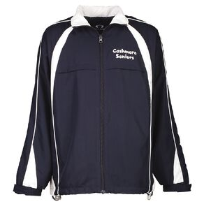 Schooltex Cashmere Senior Jacket with Embroidery & Sceenprint