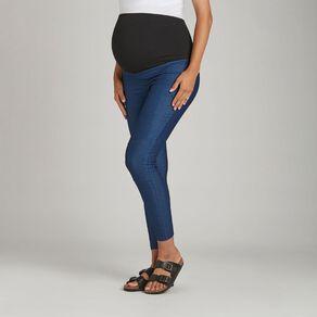 H&H Maternity Knit Jeggings