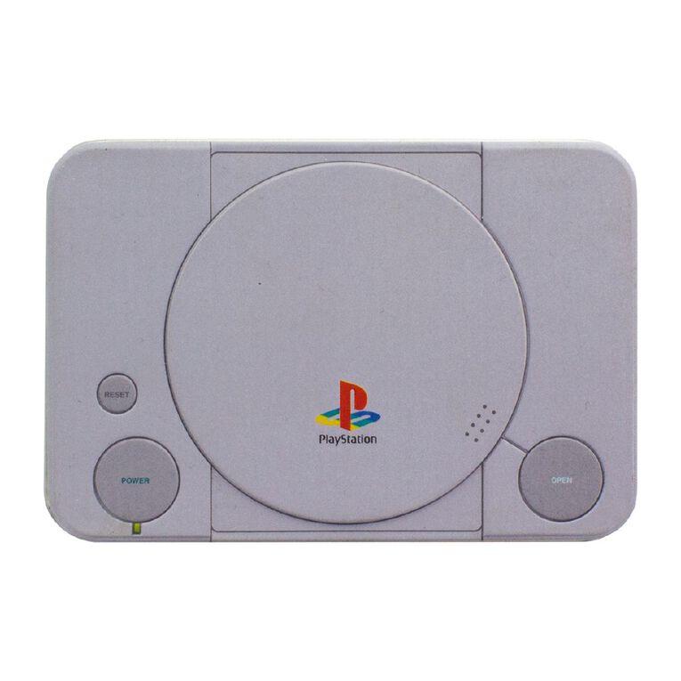 Paladone PlayStation Playing Cards, , hi-res