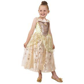Disney Tiana Ultimate Princess Dress 3-5 Years