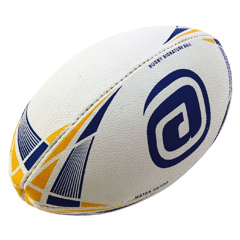 Avaro Rugby Ball Mini Assorted One Size, Assorted, hi-res