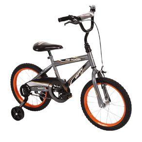 Huffy 16inch Bike-in-a-Box 720 Ezy Pro Thunder