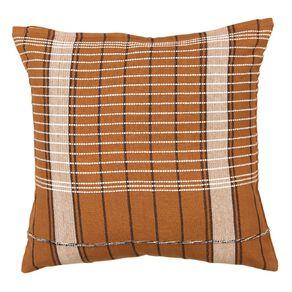 Living & Co Jacquard Cushion 45cm x 45cm