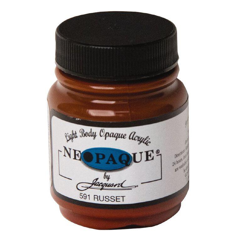 Jacquard Neopaque 66.54ml Russet, , hi-res