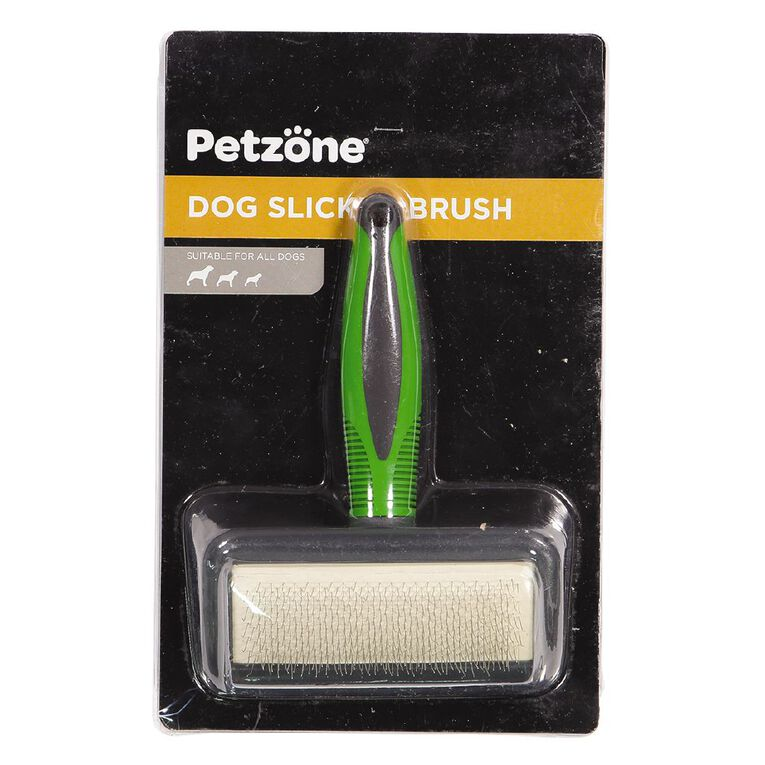 Petzone Slicker Brush, , hi-res