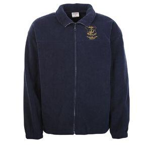 Schooltex Clendon Park Polar Fleece Jacket with Embroidery