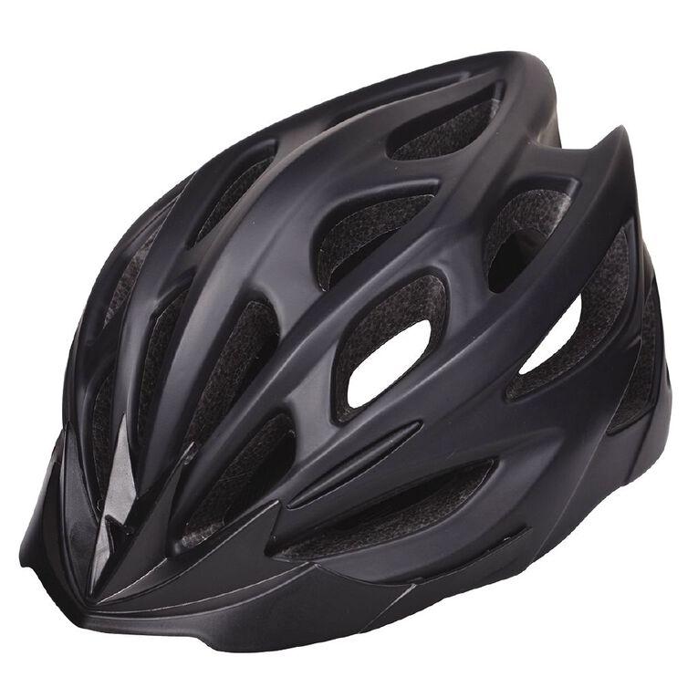 Milazo Pro Helmet Black 53-55cm, , hi-res