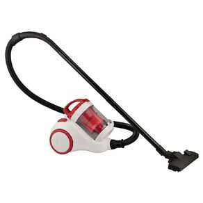 Living & Co Vacuum 1400w White/Red