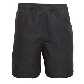 Schooltex Unisex Taslon Shorts