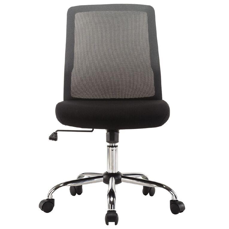 Workspace Sentar Meshback Chair Grey, , hi-res