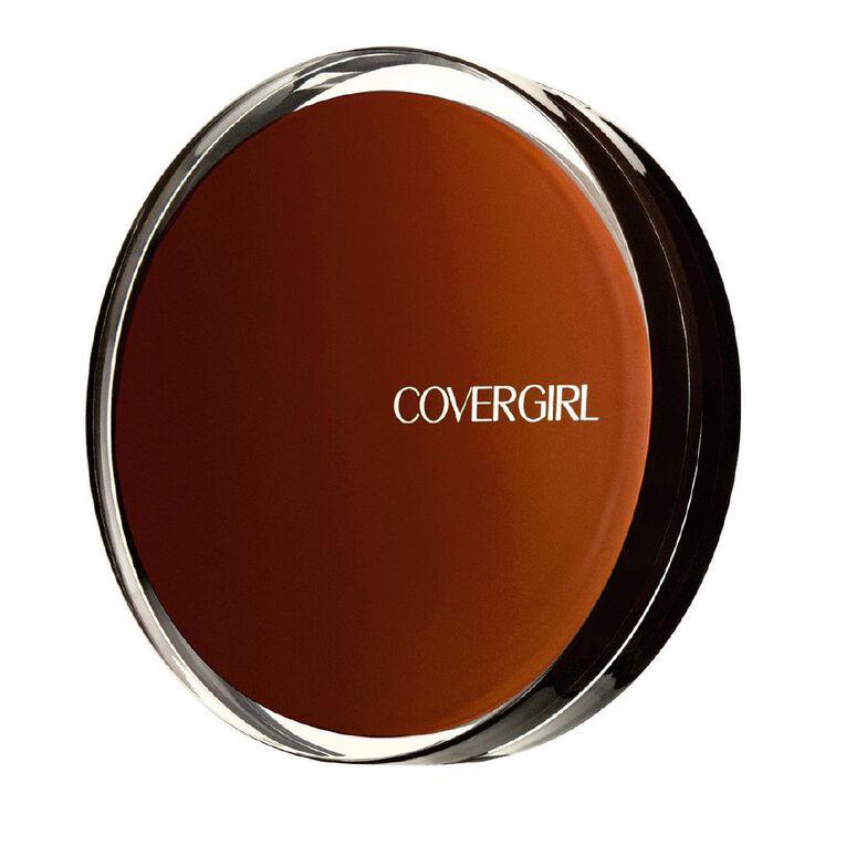 Covergirl Professional Finish Powder 110 Translucent Light 20g, , hi-res