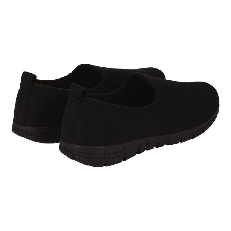 H&H Journey Shoes, Black W21, hi-res