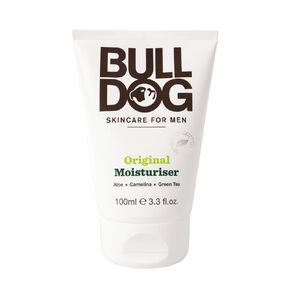 Bulldog Moisturiser Original 100ml