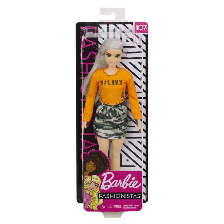 Barbie Fashionistas Assorted, , hi-res