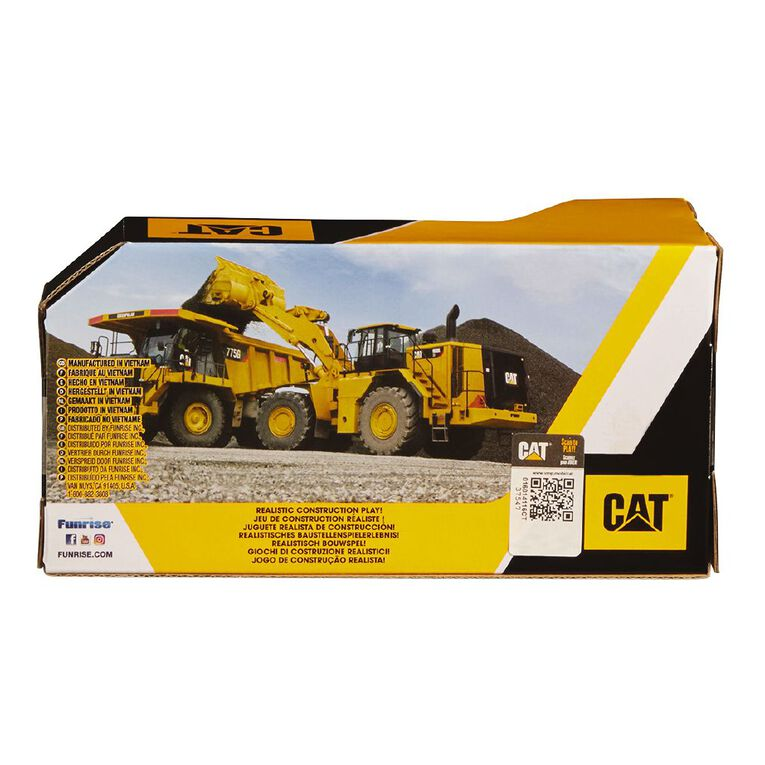 Caterpillar Power Mini Crew Assorted, , hi-res