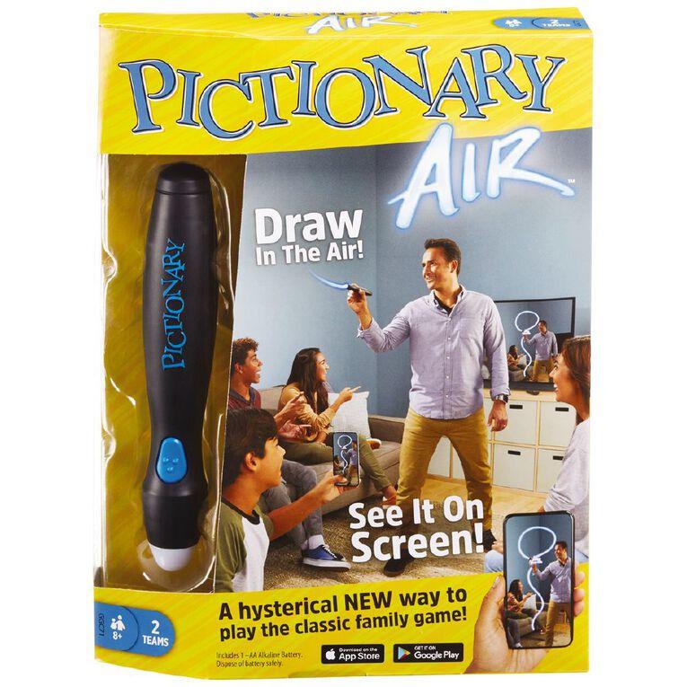Pictionary Air Game, , hi-res