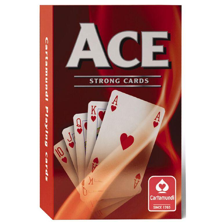 Card Deck Standard Game Assorted, , hi-res