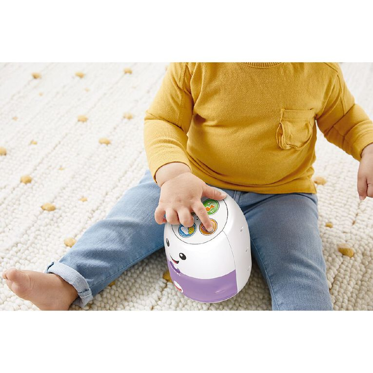 Fisher-Price Laugh & Learn Babble & Wobble Hub, , hi-res